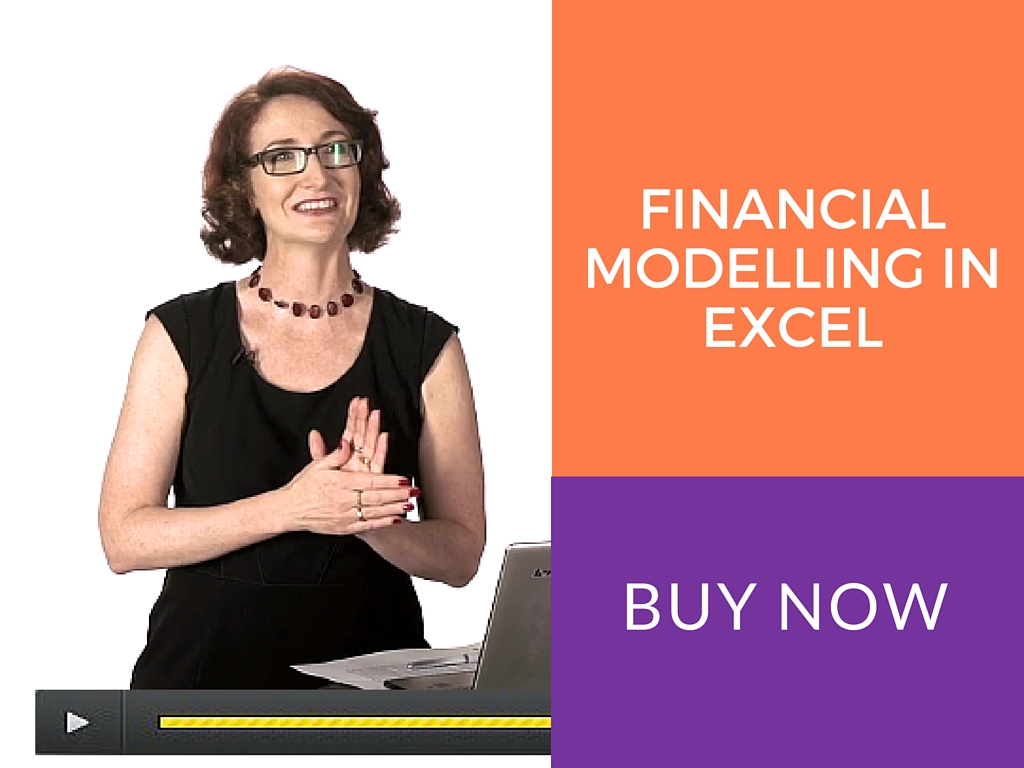 financial modelling Can't make it to a workshop enrol in the online version of the financial modelling course, and start straight away complete the course at your own pace this course is part of the financial modelling online series: financial modelling for non financial modellers (financial modeling for dummies) financial modelling in excel (intermediate) advanced financial modelling in excel [.