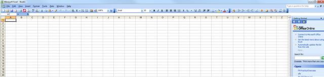 Microsoft Excel versions