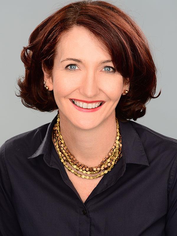 Danielle Stein Fairhurst