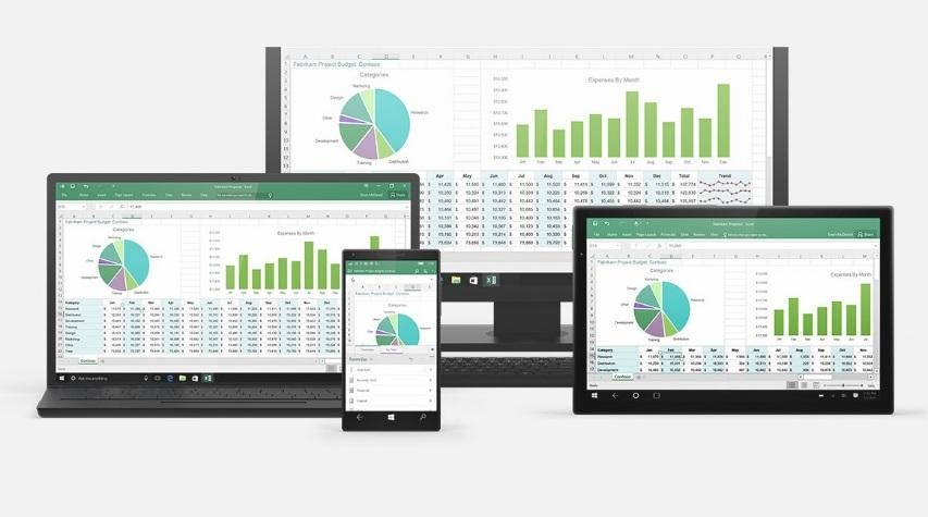 What's new in Excel 2019/Excel 365, and what's the