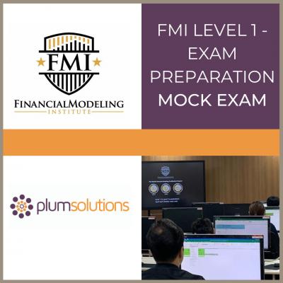 Mock Exam